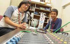 はじめまして。川西町に住んでる地域おこし協力隊の松田です
