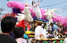 ojima_新庄祭り