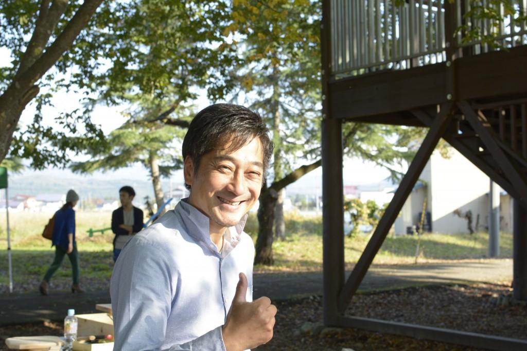 樋口 修さん