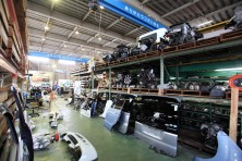 オート工場