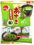 デザインMC74g抹茶あずき甘納豆チョコ画像