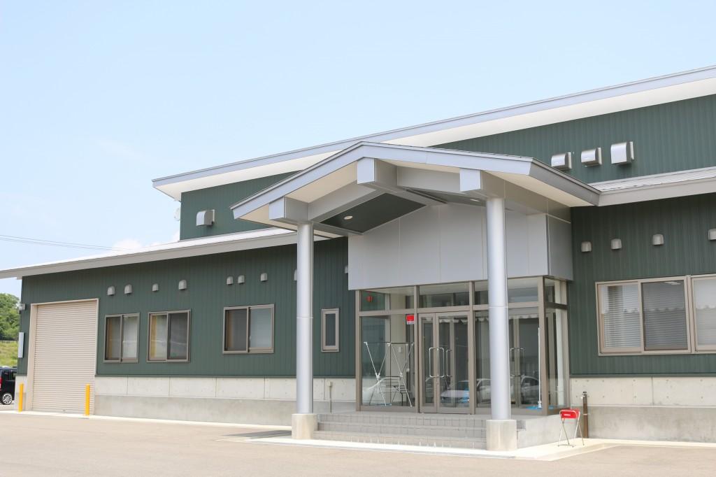 (株)オールクリエーション山形支店