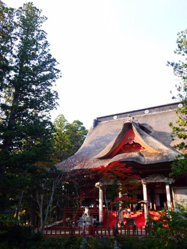羽黒山神社1