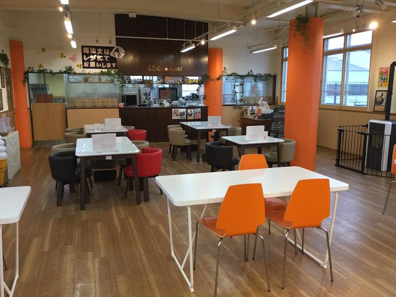 Photo7カフェ