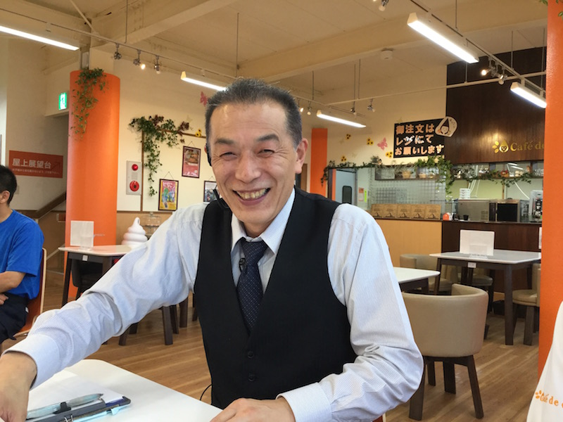 Photo9相馬部長