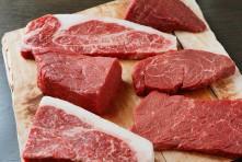 お店で出てきた美味しいお肉、実は蔵王牛かも!