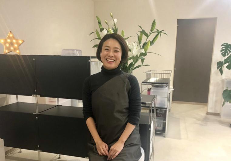 東京に住みながら、米沢にネイルサロン開業! 女性が働きたい場所をつくる 山形仕事図鑑 #86