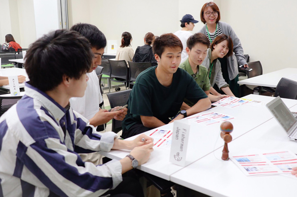 【イベントレポート】学外活動説明会 vol.3 in山形大学を開催しました!
