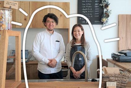 山形のイケてるお店を学生が紹介! vol.05 ひろなり家具カフェ