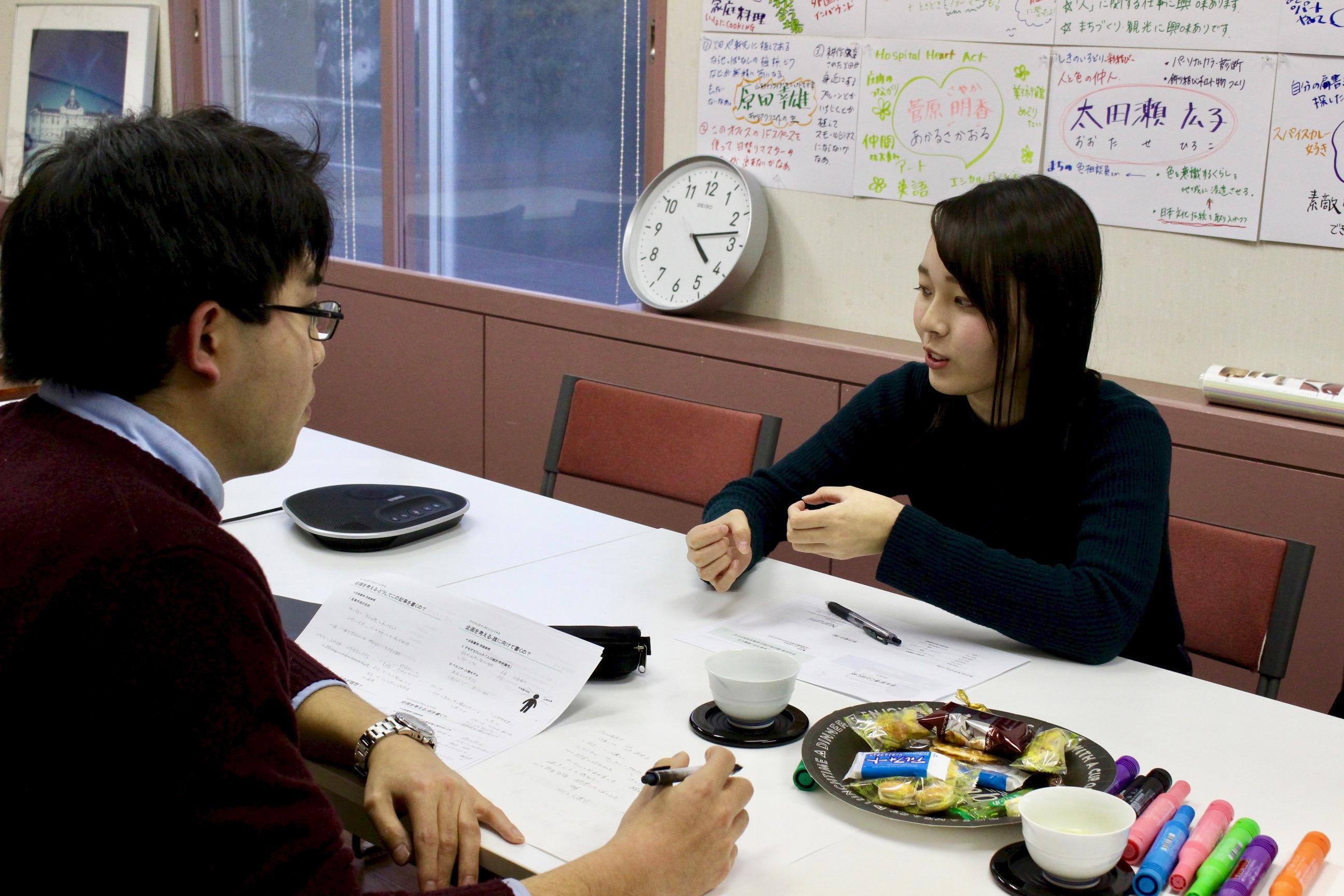 【新メンバー紹介】学生記者第2期始動!メンバーの素顔に迫る