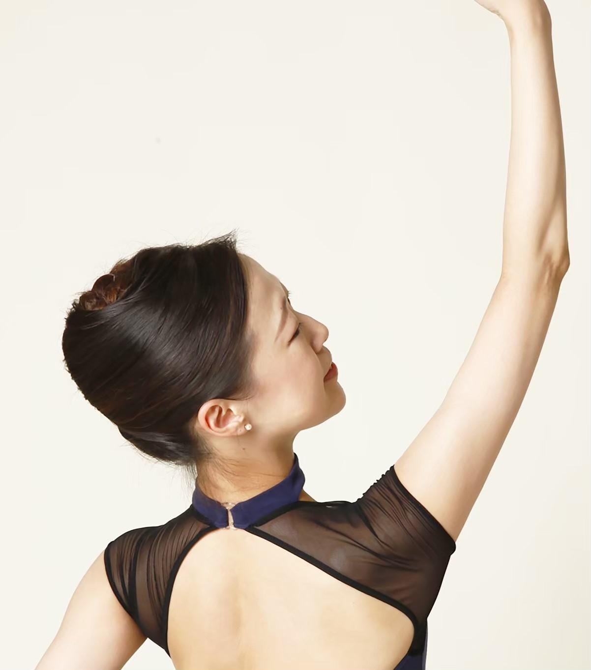 【Uターン×自分探し】 美を学び、私は、私自身を磨き続ける/ミガクバレエ 山形仕事図鑑